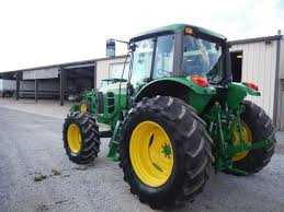 2010 JOHN DEERE 7130 MFWD FARM TRACTOR, S/N 628590, 3 PTH, PTO ... 2008 Massey Ferguson 5460 Mfwd Farm Tractor Sn T164066 3pth 2011 5465 V258004 Pto 2010 John Deere 7130 629166 3 Pth 628460 2004 New Holland Tc30 Hk32087 7230 638823 2002 Kubota L4310d 72679 Draw 638894