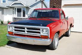 100 1987 Dodge Truck Moparmatt D150 Club Cab Specs Photos Modification Info