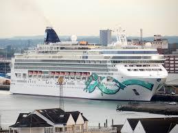 Norwegian Star Deck Plan 9 by Norwegian Jade Deck Plans