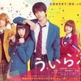 平野紫耀, 星森ゆきも, 桜井日奈子, King & Prince