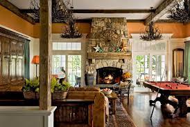 Diy Rustic Living Room Ideas Cozy Design