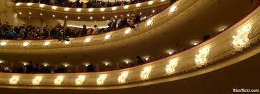 Going to the Theatre in Downtown Chicago a Guide provided by