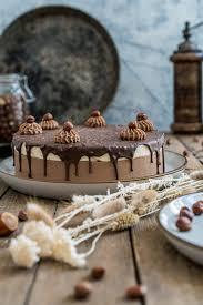schokolade in seiner schönsten form schoko haselnuss