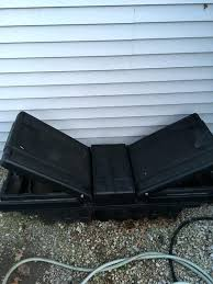 Used Truck Tool Boxes Side Mount Truck Tool Box Used Truck Tool ...