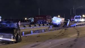 100 Truck Accident Authorities Identify Victims Of Fatal Crash Involving Fuel Truck