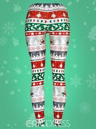 Womens Christmas Pajamas Vanvler Xmas Elk Print Pajamas Tops Or