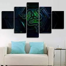 runtooer bilder dekorative malerei spray malerei leinwand