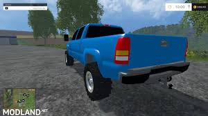 2001 CHEVY SILVERADO Mod For Farming Simulator 2015 / 15 | FS, LS ... Chevrolet Sped Records2001 Chevy Truck Radio 2001 Chevy Silverado Wiring Diagram New 79master 1of9 For 79 Truck Turbo Kit Unique 4 8 Dyno Chevrolet 1500 Questions How Many Pistons Are In The Chevy Silverado Mod Farming Simulator 2015 15 Mod Photos Informations Articles Bestcarmagcom Cost Custom Parts Emoinlaw S10 Custom Trucks Pinterest S10 Gmc 2500 Quality Used Oem Replacement 01 Data 22 Inch Rims Truckin Magazine