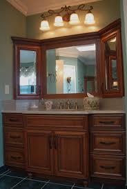 Bathroom Renovation Fairfax Va by Striking A Balance A Master Bathroom Remodel Tuscan Blue Design