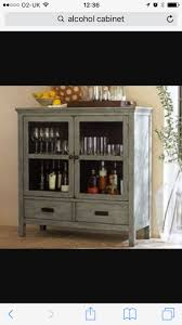 Small Locked Liquor Cabinet by Best 25 Alcohol Cabinet Ideas On Pinterest Liquor Bar Man Cave