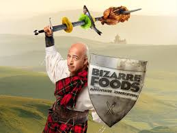 TDS TV & Movies | Shows | Bizarre Foods With Andrew Zimmern Anthony Bourdain And Andrew Zimmern Chef Friends Last Cversation One Of These Salt Lake City Food Trucks Is About To Get A 100 Says That Birmingham Is The Hottest Small Food Ruffled Feathers Anne Burrell Other Foodtv Films Bizarre Foods Episode At South Bronx Zimmerns Canteen Us Bank Stadium Zimmernandrew Travel Channel Show Toasts San Antonio Expressnews Filming List Starts This Summerandrew Andrewzimmnexterior1 Chameleon Ccessions Why Top Picks Have Four Wheels I Like Go Fork Yourself With Molly Mogren Listen Via