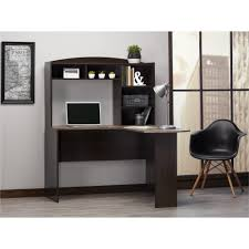 Ameriwood Desk And Hutch In Cherry by Ameriwood Desks Compare Prices At Nextag