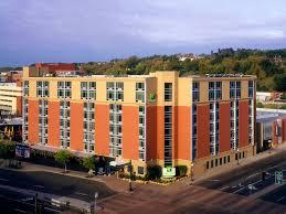 Holiday Inn St Paul Downtown Hotel by IHG