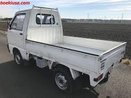 Daihatsu Hijet, Mini Truck