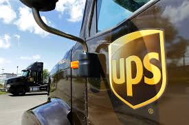 100 Who Makes Ups Trucks UPS Drivers Only Make Right Turns Fact Or Fiction Dutch Fork