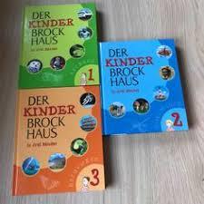 der brockhaus in 5 bänden lexikon in 40239 düsseldorf für