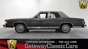 1987 Mercury Grand Marquis GS Gateway Classic Cars Chicago #689 ... 1998 Chevrolet Silverado 1500 For Sale Nationwide Autotrader Craigslist Cars And Trucks For By Owner Chicago Design Car Best American Truck Historical Society Used Harley Davidson Street Bob Motorcycles Sale As Seen On Portland Oregon Dump N Trailer Magazine Top In Il Savings From 3169
