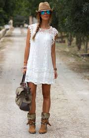 Boho Chic Fashion Outfits 39