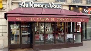 la maison du couscous au rendez vous la maison du couscous in restaurant