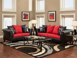 Red Sofa Living Room Ideas by Dark Red Sofa Sofa Hpricot Com
