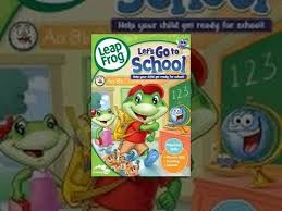 LeapFrog Let s Go to School