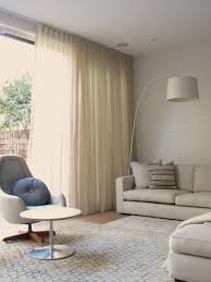 Jcpenney Sheer Curtain With Chair Living Room Contemporary And Nickel Ch Andeliers