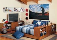 New Bedroom Ideas For Teenage Guys Home Decor Color Trends Classy Simple With