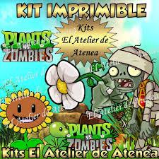 Resultado De Imagen De Plantas Contra Zombies Pintar Plantas Vrs