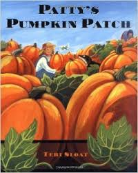 Where Did Pumpkin Patch Originate by Pumpkin Books For Kids The Measured Mom