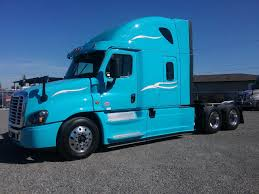 Used Truck Inventory - Freightliner Northwest