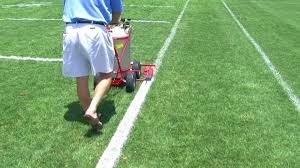 Field Lining Machine, Trueline APT Grass, Football And Soccer ... 2017 Nfl Rulebook Football Operations Design A Soccer Field Take Closer Look At The With This Diagram 25 Unique Field Ideas On Pinterest Haha Sport Football End Zone Wikipedia Man Builds Minifootball Stadium In Grandsons Front Yard So They How To Make Table Runner Markings Fonts In Use Tulsa Turf Cool Play Installation Youtube 12 Best Make Right Call Images Delicious Food Selfguided Tour Attstadium Diy Table Cover College Tailgate Party