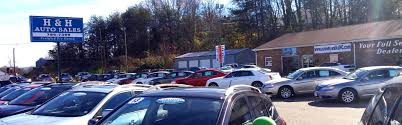 Used Cars Mount Airy NC | Used Cars & Trucks NC | H And H Auto