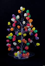 Gumdrop Christmas Tree Decorations by Gumdrop Tree Picture By Kyricom For Ps Object Sources