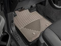 amazon com weathertech floor mats front rubber mercedes s55 01