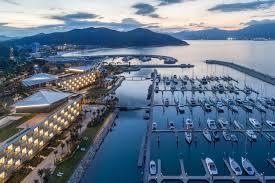 100 Mountain Design Group Gallery Of Longcheer Yacht Club ZHUBO 8