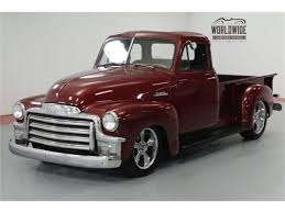 100 1953 Gmc Truck GMC For Sale ClassicCarscom CC1136899