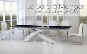 beautiful modele de salle a manger design images awesome