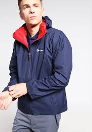 berghaus stormcloud hardshell jacket dusk men rain u0026 outdoor