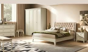 klassisches schlafzimmer esche antik massivholz kopfteil