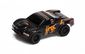 100 Rc Truck With Plow NEW ReadyToRun RC FOX Factory US B2C