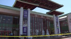 Westminster Jewelry Store Worker Fires on Fleeing Robbers