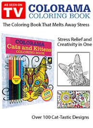 Colorama Cats And Kittens