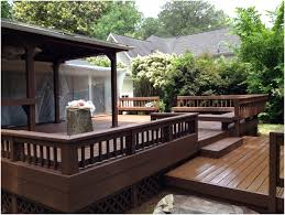 Backyards : Winsome From Dirt To Deck How Build A Ground Level The ... 20 Hammock Hangout Ideas For Your Backyard Garden Lovers Club Best 25 Decks Ideas On Pinterest Decks And How To Build Floating Tutorial Novices A Simple Deck Hgtv Around Trees Tree Deck 15 Free Pergola Plans You Can Diy Today 2017 Cost A Prices Materials Build Backyard Wood Big Job Youtube Home Decor To Over Value City Fniture Black Dresser From Dirt Groundlevel The Wolven