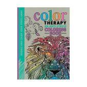 Latest Color Therapy Anti Stress Coloring Book Prices Philippines