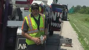 100 The Life Of A Truck Driver Honoring Of Tow With Honor Ride In Brown County