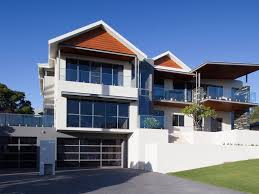 100 Modern Beach Home Front Mansion Mullaloo