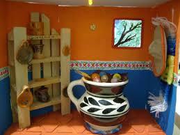 Mexican Kitchen Theme By HappyBlueAxolotl