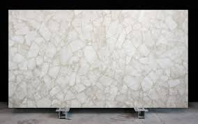 Natural Gemstone Polished White Crystal Marble Chips For Terrazzo