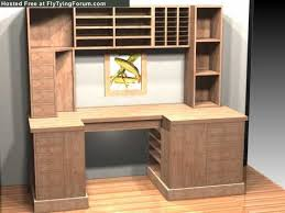 Fly Tying Table Woodworking Plans by 10 Best Fly Tying Bench Images On Pinterest Fly Tying Desk