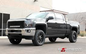 Lifted Truck Wheel And Tire Packages Car Tires Ideas